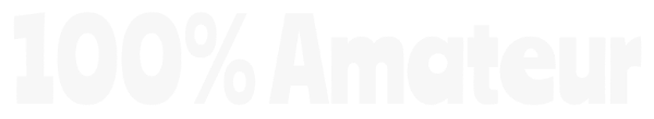 100% Amateur
