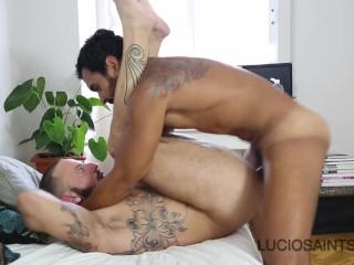 AntonioMiracle-LucioSaints