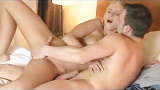 DaneJones Multi-orgasmic beauty