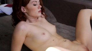 DriverXXX – Hot redhead Alice Green needs a ride