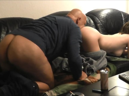Horny old stepuncle ad his stepniece (Updated to full video)