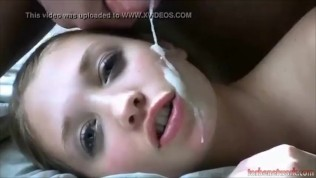 Sexy Amateur Girls Facial, Cum Swallow, Cumshot Compilation